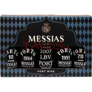 Porto Messias(4.) Sada krabička 50ml x5 miniatura
